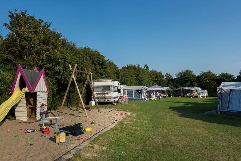 kleine camping nederland